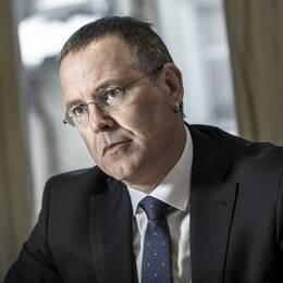 Förre finansministern Anders Borg vill doktorera i nationalekonomi.