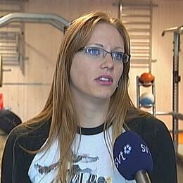 Ingrid Hansson