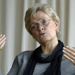 Carola Lemne.