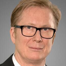 Tommy Boustedt, generalsekreterare Svenska ishockeyförbundet.