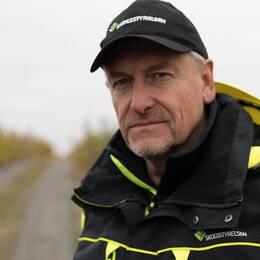 Göran Hagerfors senior advisor Skogsstyrelsen