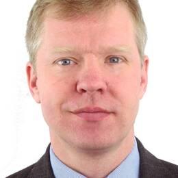 Direktör programmet för sidenvägsstudier vid Institutet för säkerhets- och utvecklingspolitik