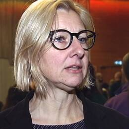 Anna Gillek regionchef Västra Götaland på Svenskt Näringsliv