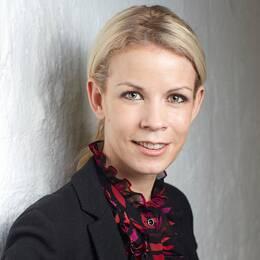 Anna König Jerlmyr (M) oppositionsborgarråd