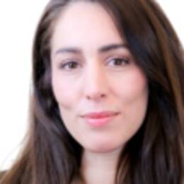 Sofie Löwenmark skribent