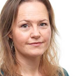 Monika Arvidsson LO