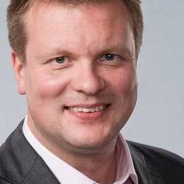 Ville Skinnari, riksdagsledamot, Socialdemokraterna