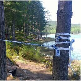 Nu tas Stensjömordet upp i Hovrätten.