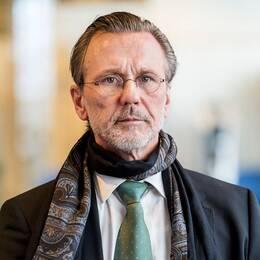 Advokat Thomas Olsson.