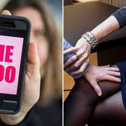Fack och arbetsgivare: #metoo får konsekvenser