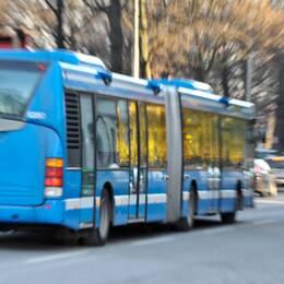 Bussmiljönärerna ska ändra sina bilvanor