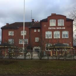 Östra skolan