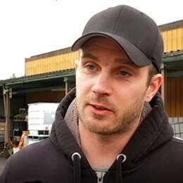 Timmy Edström