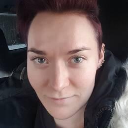 Jessica Beck