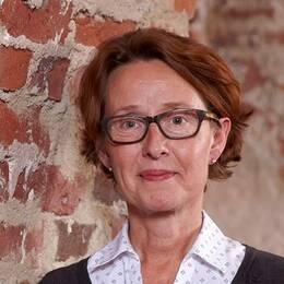 Finlands nya ambassadör i Stockholm Liisa Talonpoika