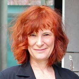 Nina Röhlcke, kulturråd vid svenska ambassaden i Berlin