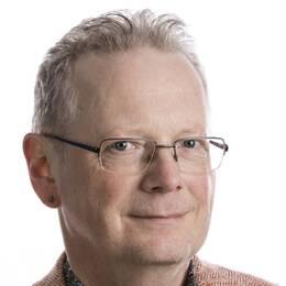 Orla Vigsö, professor i medie- och kommunikationsvetenskap.