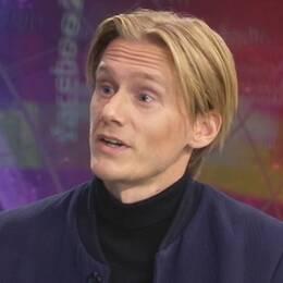 Jonas Andersson Schwarz, medieforskare