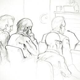 Åklagare kräver livstid för Akilov