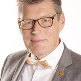 Jörgen Tholin, prorektor på Borås Högskola