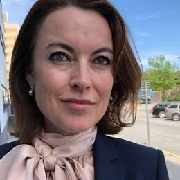 Advokaten Hanna Lindblom