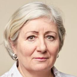 Marie Nordkvist Persson är kommunikationschef på Sydvatten.