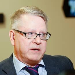 Rättens ordförande Klas Reinholdsson