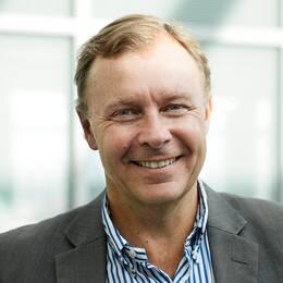 Finansanalytiker Peter Malmqvist