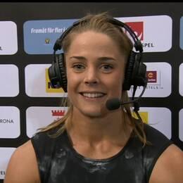 Lovisa Bundgaard.