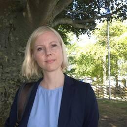Domstolen ansåg att journalisten Jessikka Aro blivit utsatt för kränkande behandling av nättidningen MV-lehti.