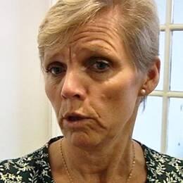 Ingrid Hermansson (C) samlar ikväll kretsstyrelsen för att ge svar på hur Karlskrona ska styras de kommande fyra åren.