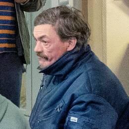 Gheorge Hortolemei-Lupu, eller Gica som han kallades av vännerna.