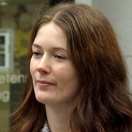 Ebba Wengström cupansvarig för Svenska Damcupen i bandy.