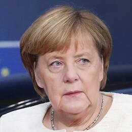 Saudiarabien har gett sin förklaring till Jamal Khashoggis öde, men tyska förbundskanslern Angela Merkel och flera andra ledare uttrycker skepsis.