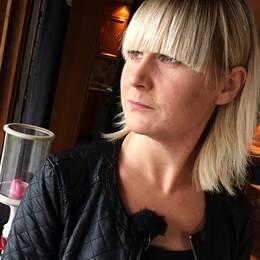 Karin Eriksson, Endometrios
