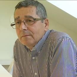 Peter Marinko