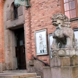 Röhsska museet slår upp portarna igen i februari 2019.