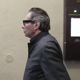 Jean-Claude Arnault i Stockholms tingsrätt i slutet av september i år.