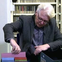 Gunno Klingfors, doktor i musikvetenskap, säger att Backs produktivitet motsvarade åtta album om året under 45 års tid.