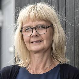 Maria Ström,. verksamhetsledare Wargön Innovation.
