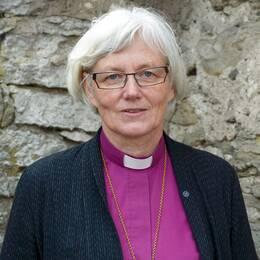 Ärkebiskop Antje Jackelén bojkottar Svenska Akademiens högtidssammankomst den 20 december.