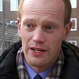 Åklagaren Andreas Bergman