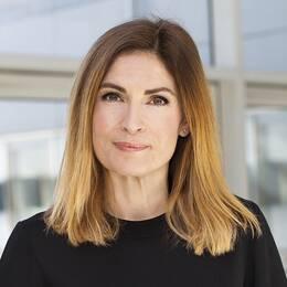 Emma Persson, privatkekonom på Länsförsäkringar
