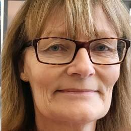 Susanne Bergman, vice ordförande i Lärarförbundet i Eskilstuna, tycker att förste förskollärare är en bra idé.