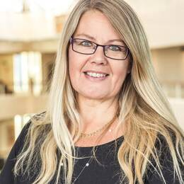 Annika Wallenskog, Sveriges kommuner och landsting