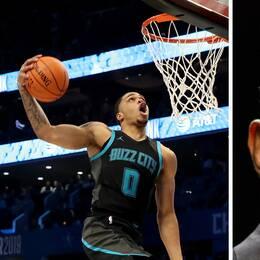 NBA planerar att starta basketliga i Afrika. Förre presidenten Barack Obama är involverad.
