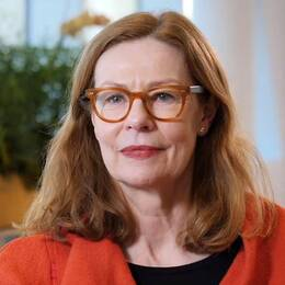 Swedbanks vd Birgitte Bonnesen