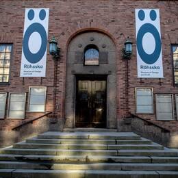 Röhsska museet stängde i februari 2017 – nu öppnas det igen. Maria Domellöf-Wik, redaktör på Göteborgs-postens kulturredaktion.