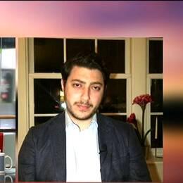 Fouad Youcefi kommenterar dokumentären om Michael Jackson.