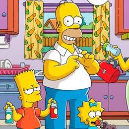 The Simpsons plockar bort ett avsnitt där Michael Jackson medverkar efter anklagelser om sexuella övergrepp.